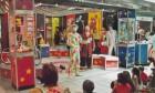 Expositions, congrès, séminaires