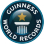 Logo Guiness World Record